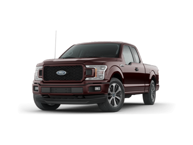 New 2019 Ford F-150 STX Truck 1FTEX1EP3KFA31904 For Sale in Marquette, MI
